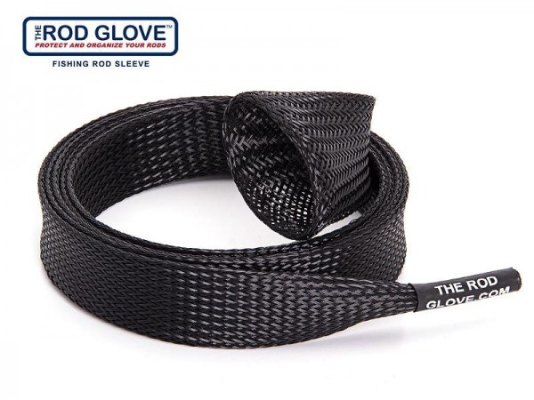 Rod Glove Casting - Black